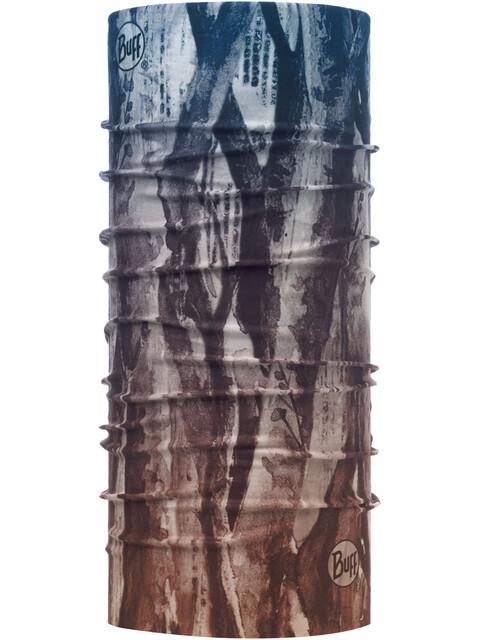 Buff High UV Insect Shield Tube Trees Multi